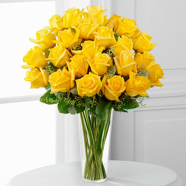 Send yellow rose parade gw flower gifts to dubai with flowers dubai yellow rose parade gw mightylinksfo