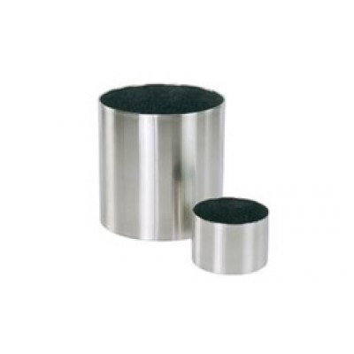 STAINLESS STELL PLANTERS